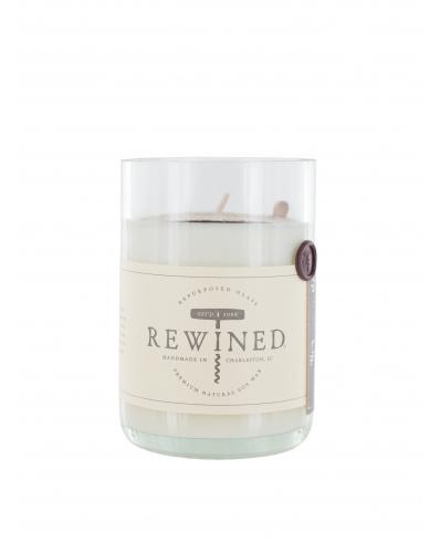 Svíčka Rewined Blanc Syrah