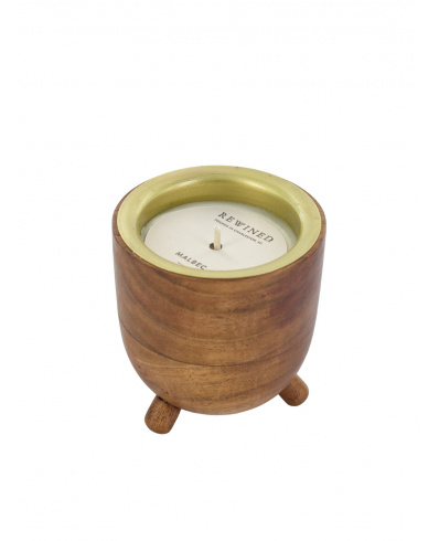 Malbec Barrel Aged svíčka