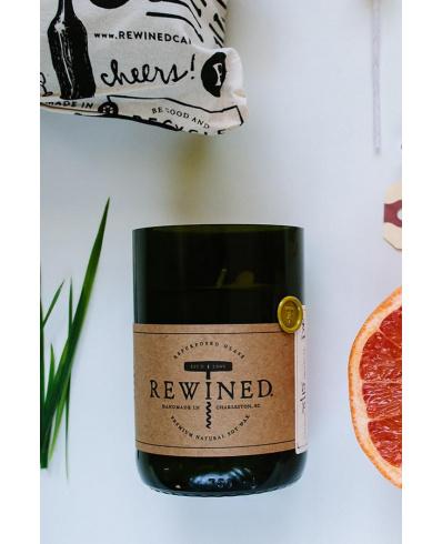 Svíčka Rewined Signature Sauvignon Blanc