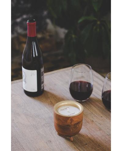 Svíčka Rewined Barrel Aged Pinot Noir