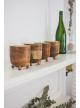 Champagne Barrel Aged svíčka