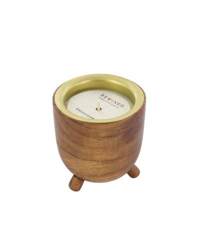 Svíčka Rewined Barrel Aged Chardonnay