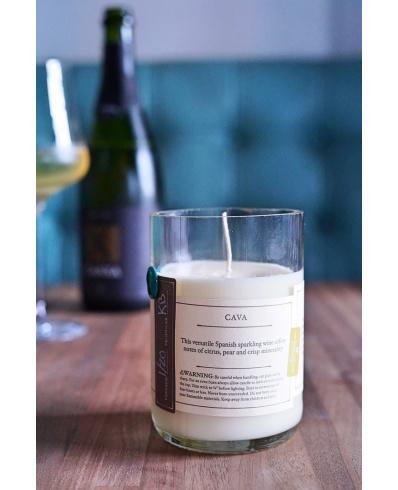 Svíčka Rewined Blanc Cava